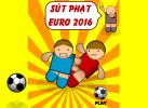 Game Sút phạt Euro 2016