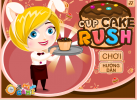 Game Cửa hàng bánh ngọt