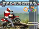 Game Đua xe thám hiểm