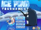 Game Cánh cụt đi câu