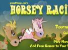 Game Đua ngựa trên thảo nguyên