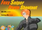 Game Nữ điệp viên hành động