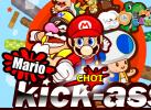 Game Mario Hành động