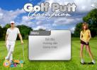 Game Người đẹp Chơi Golf
