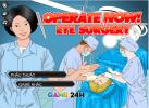 Game Phẫu Thuật Mắt