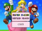 Game Xạ thủ Mario